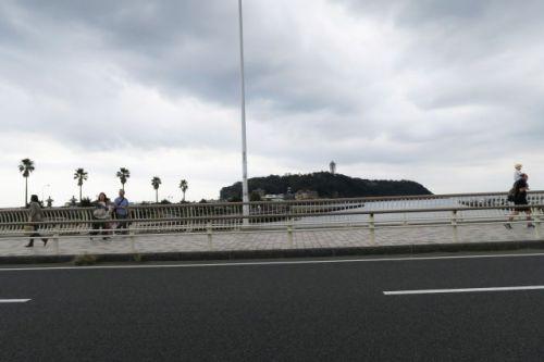 江の島 移動